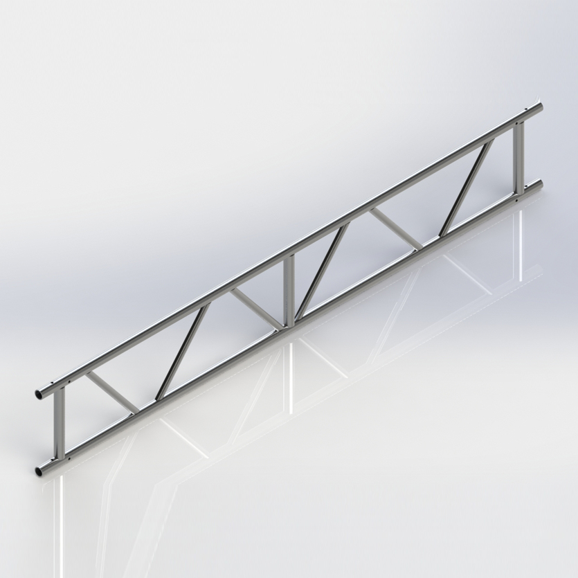 Truss Beams